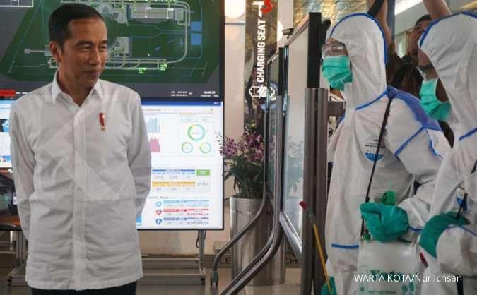 Indonesia memastikan ikuti rekomendasi WHO untuk tangani Covid-19