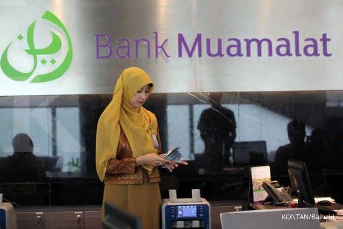 NPF dikabarkan menggunung, begini kata manajemen Bank Muamalat