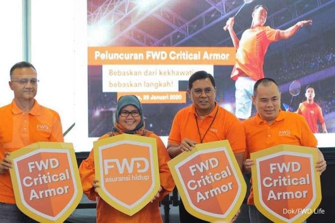 Tunggu restu OJK, FWD Life dan FWD Insurance Indonesia bakal dilebur