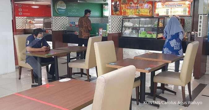 PPKM Jilid II Jawa Bali berlaku, ini beda PSBB dan PPKM