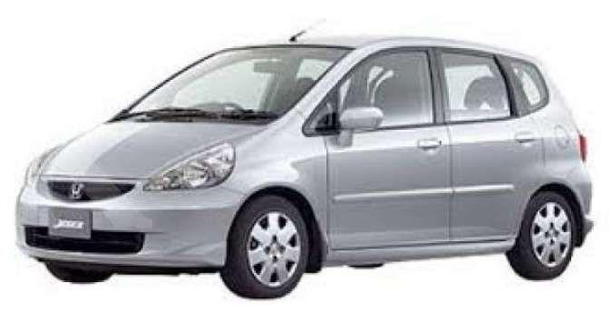 Harga mobil bekas Honda Jazz