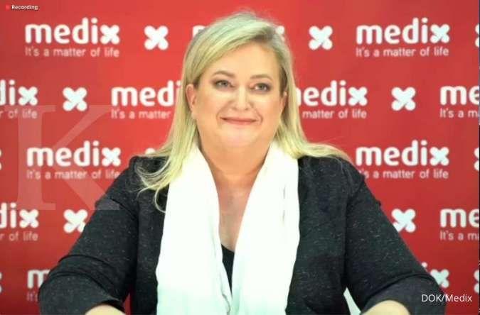 Medix membidik potensi pasar kesehatan Indonesia