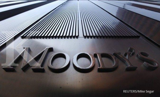 Moody's: Risiko terjadinya resesi global dalam 12-18 bulan ke depan sangat tinggi