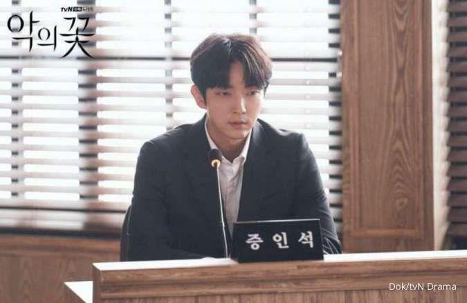 Drakor Flower of Evil raih rating tertinggi di akhir, ini drama Korea baru selanjunya