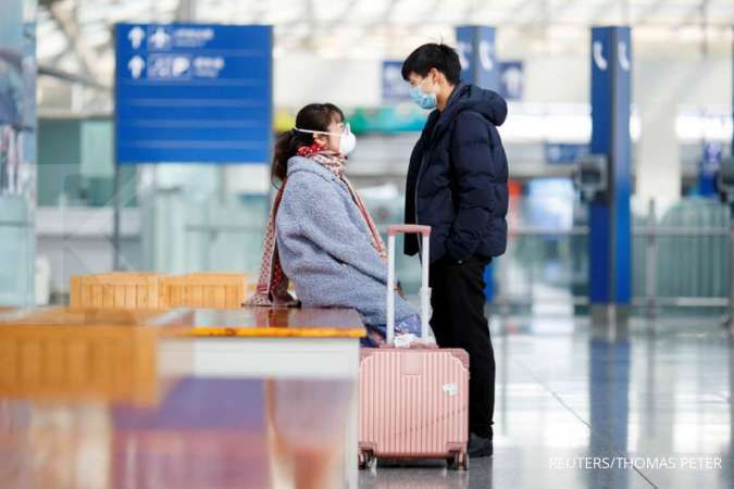 Perusahaan China kembangkan teknologi yang dapat mengenali wajah di balik topeng
