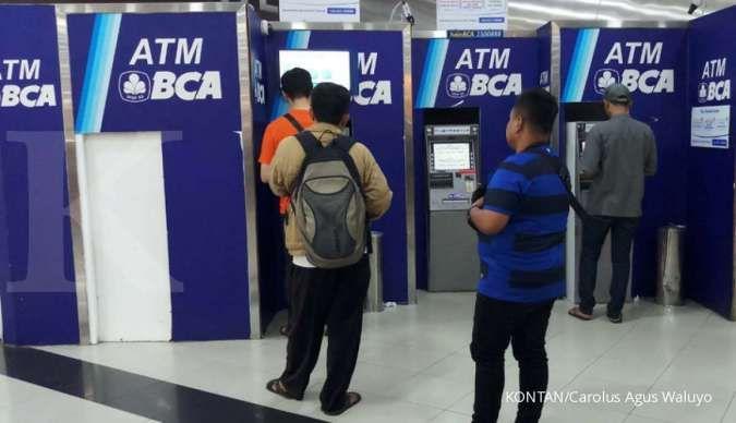 Kantongi restu OJK, Bank Digital BCA segera meluncur