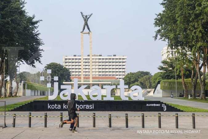 Kasus Covid-19 varian Delta paling banyak ditemukan di Jakarta