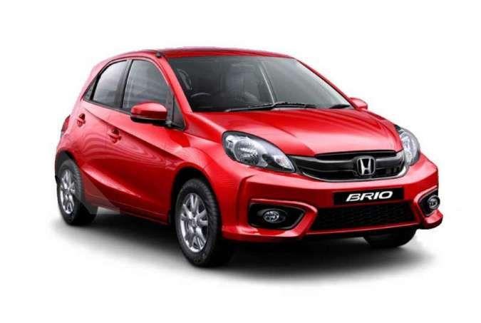 Dapat tahun muda, harga mobil bekas Honda Brio mulai Rp 100 juta saja