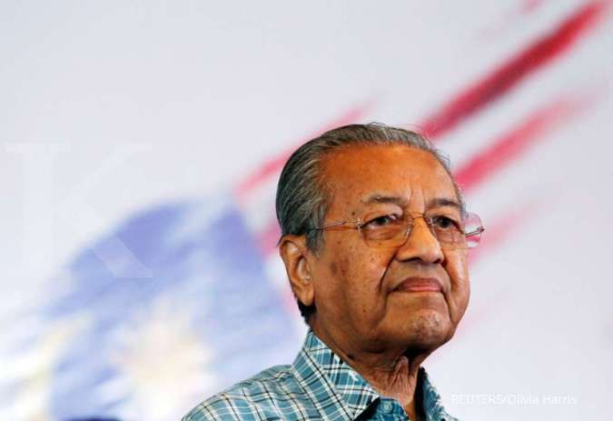 Anggota kabinet Mahathir resmi demisioner, pemerintahan sementara akan dibentuk