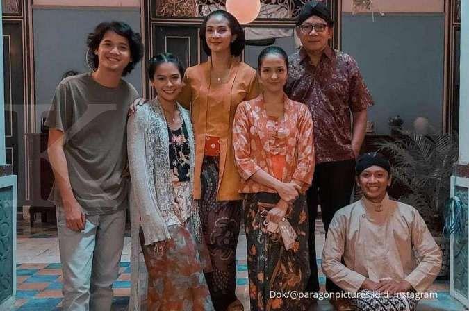 Film Indonesia terbaru Losmen Bu Broto selesai syuting, tayang tahun 2021 di bioskop