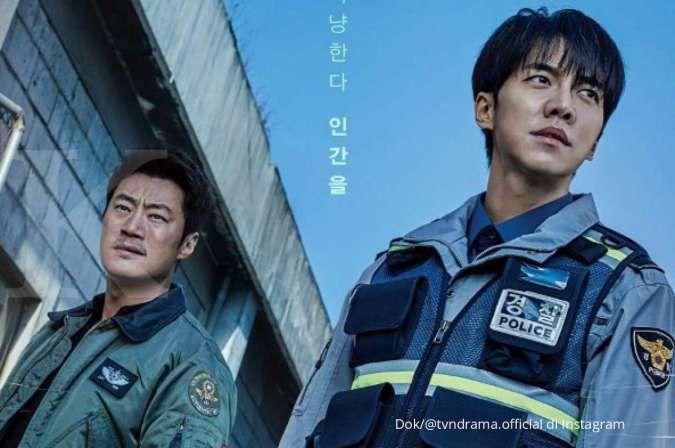 Tayang tahun 2021 di tvN, ini 10 Drama Korea terbaru genre romantis hingga fantasi