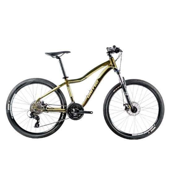 daftar harga sepeda gunung wanita