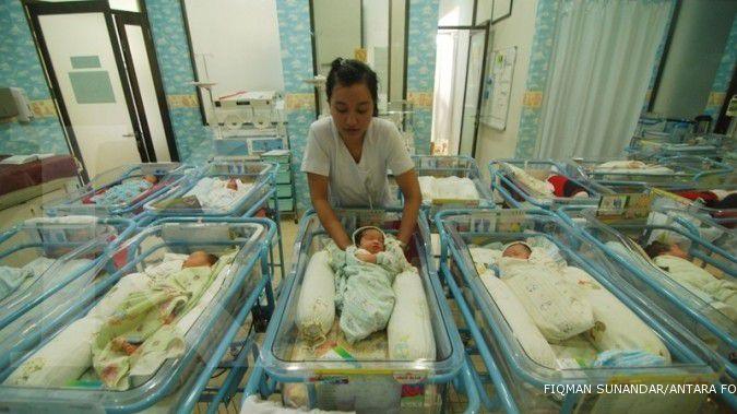 Waduh, biaya melahirkan bisa membengkak karena kena PPN
