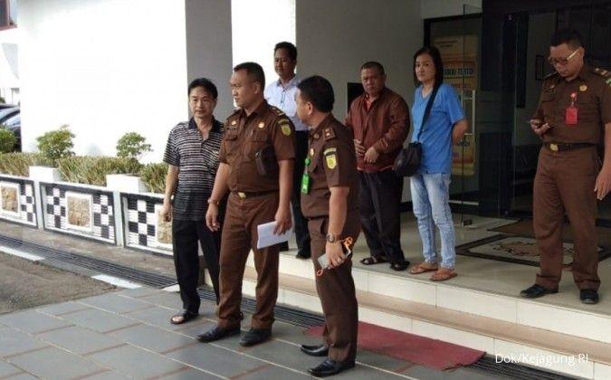 Kejari Pontianak berhasil tangkap buronan kasus pajak Rp 20 miliar