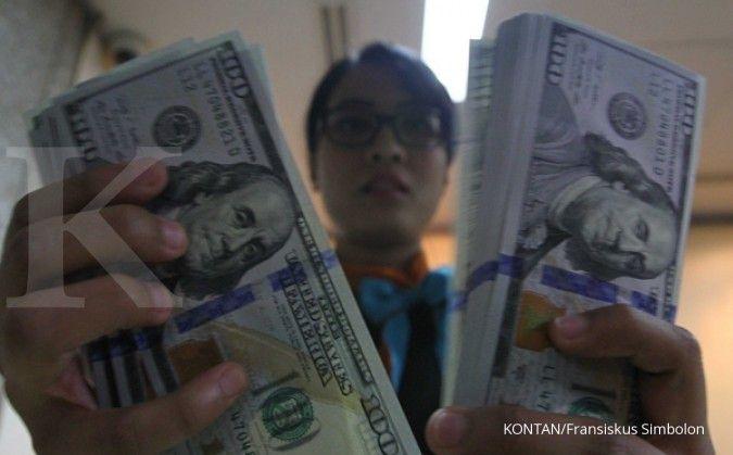 Kurs pajak hari ini 13-19 Oktober 2021, rupiah perkasa dari mayoritas mata uang asing