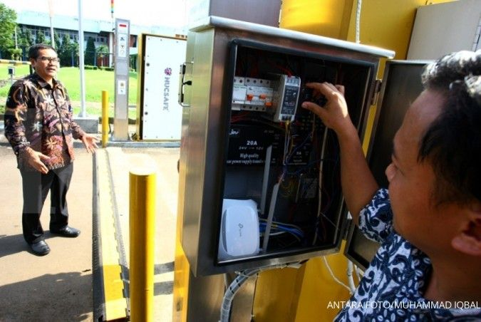 Bapeten: Radiasi nuklir di Tangsel berasal dari limbah radioaktif