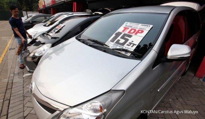 Cek harga mobil bekas termurah Rp 70 jutaan di awal tahun