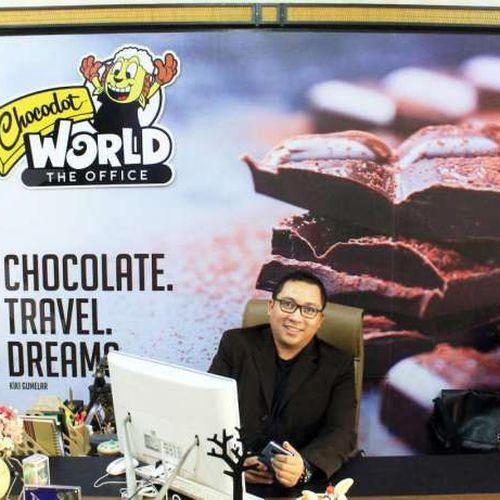 Sambut Hari Cokelat Sedunia, Intip Tren Penjualan Cokelat di Tokopedia yang Naik Hampir 3x Lipat