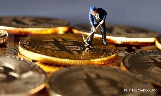 Iran tangkap 7.000 penambang uang kripto ilegal, tangkapan terbesar!
