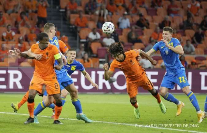 Timnas Belanda