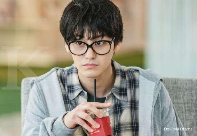 Selain drakor bersama Lee Dong Wook, Kim Bum akan gabung drama terbaru Law School?