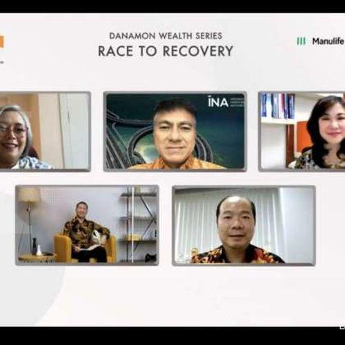 Tiga Solusi Investasi dari Danamon dan Manulife AsetManajemen Indonesia dalam Menyambut Pemulihan Ekonomi