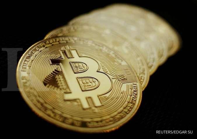 Harga Bitcoin bisa tembus US$ 40.000, ini sebabnya