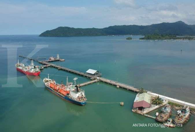 Pertamina inbreng kapal ke Pertamina International Shipping senilai Rp 9 triliun