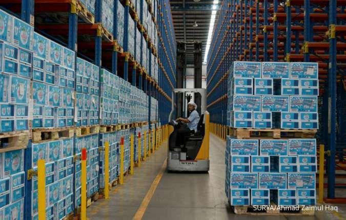 Kinerja Mayora Indah (MYOR) diproyeksi membaik di tengah kenaikan harga bahan baku