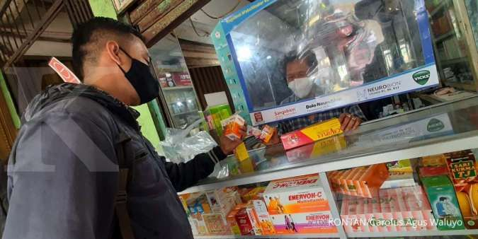 Mengonsumsi vitamin C saat pandemi, perhatikan dosis yang dianjurkan