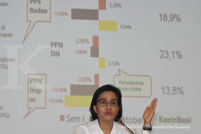 Pemerintah persiapkan Omnibus Law untuk sektor keuangan
