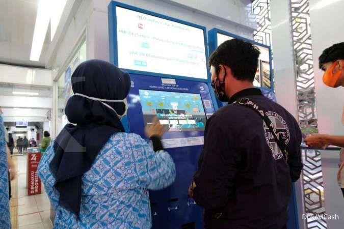 Kinerja ciamik, laba Distribusi Voucher Nusantara (DIVA) melonjak 2.426% di kuartal I