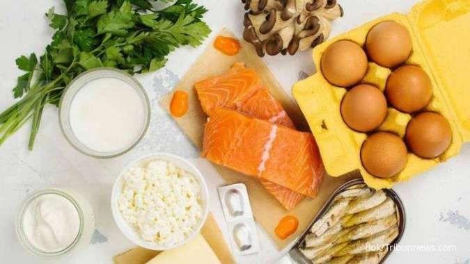 Ketahui Makanan Yang Baik Dan Buruk Bagi Kesehatan Paru-Paru