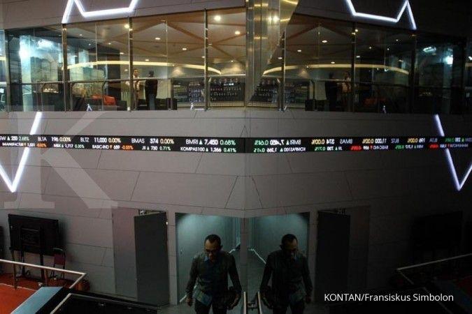 Inilah rekomendasi teknikal saham POOL, IKAI dan PNBS