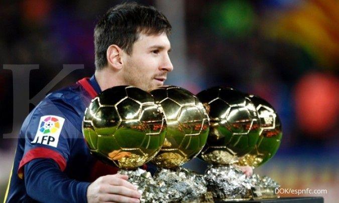 Kontrak Lionel Messi bakal habis kurang dari 24 jam, keputusan akhir belum terlihat