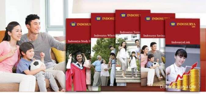 Indosurya Group Ceo Indosurya Sekuritas William Surya Wijaya Meninggalkan Gaya Investasi Instan