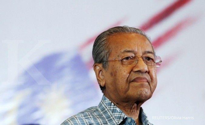 Sumber: Mahathir akan mengikat partai-partai oposisi untuk bentuk pemerintahan baru