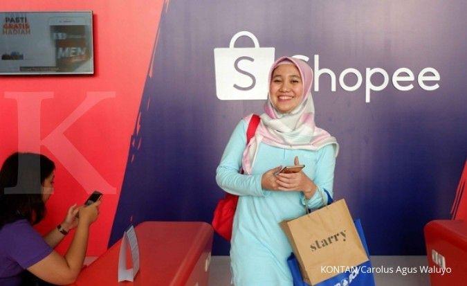 Soal pengembangan e-commerce, Shopee: Pemerintah perlu mendengar aspirasi dunia usaha