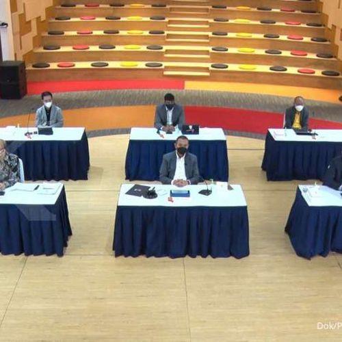 Indosat Ooredoo Adakan Rapat Umum Pemegang Saham Tahunan