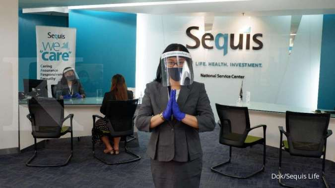 Sequis luncurkan produk baru di kanal Super You by Sequis