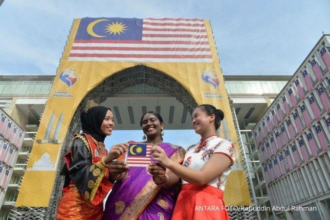 Pertumbuhan ekonomi Malaysia diramal melambat di kuartal I-2019