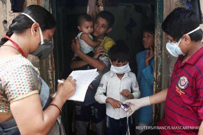 Rusia menerima persetujuan baru untuk uji coba vaksin Covid-19 di India