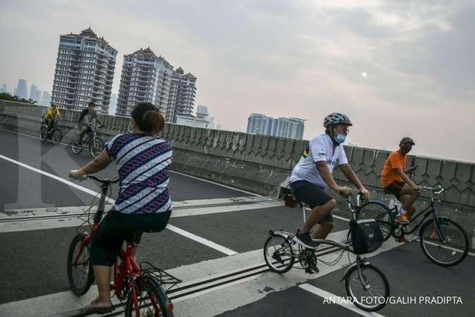 Agar tidak cepat rusak, ini tips merawat sepeda lipat dari bos Element Bike