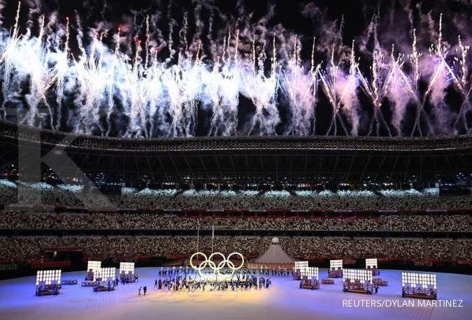 TV Korea Selatan minta maaf atas siaran pembukaan Olimpiade Tokyo, ada apa?