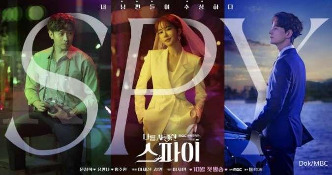 7 Drama Korea terbaru 2020 yang tayang Oktober