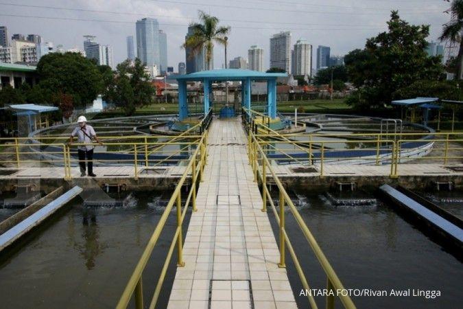 Pengamat: Pemda DKI Jakarta harus fokus pada penyediaan air bersih