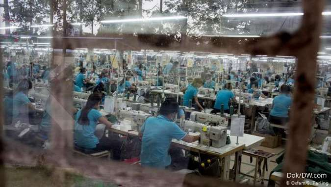 Vietnam economic growth picks up as new virus outbreaks tamed