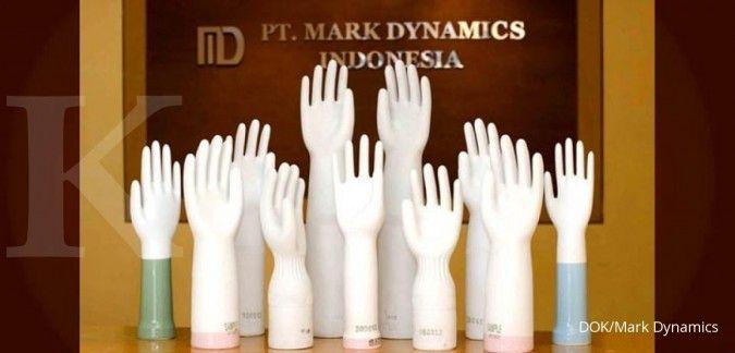 Catat, ini jadwal pembagian dividen tunai Mark Dynamics (MARK)