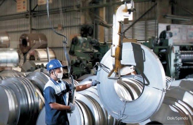 Ini jadwal pembagian dividen Steel Pipe Industry (ISSP) sebesar Rp 6 per saham