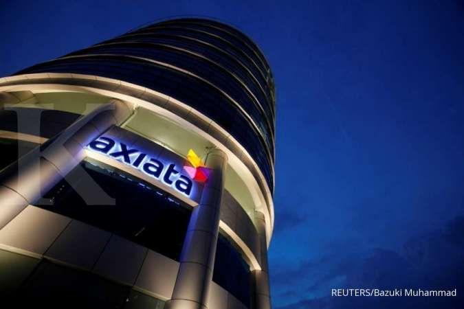 EXCL dan Axiata akan mengakuisisi 66,03% saham Link Net (LINK)